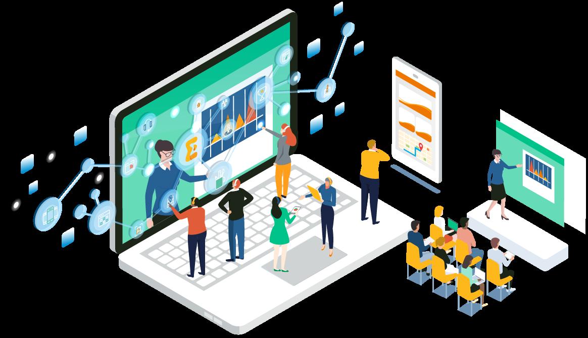 Virtual Event Platform