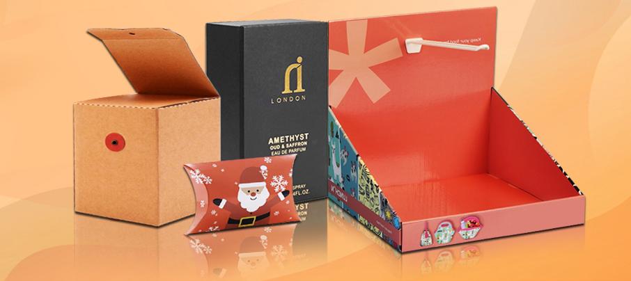 custom retail packaging.