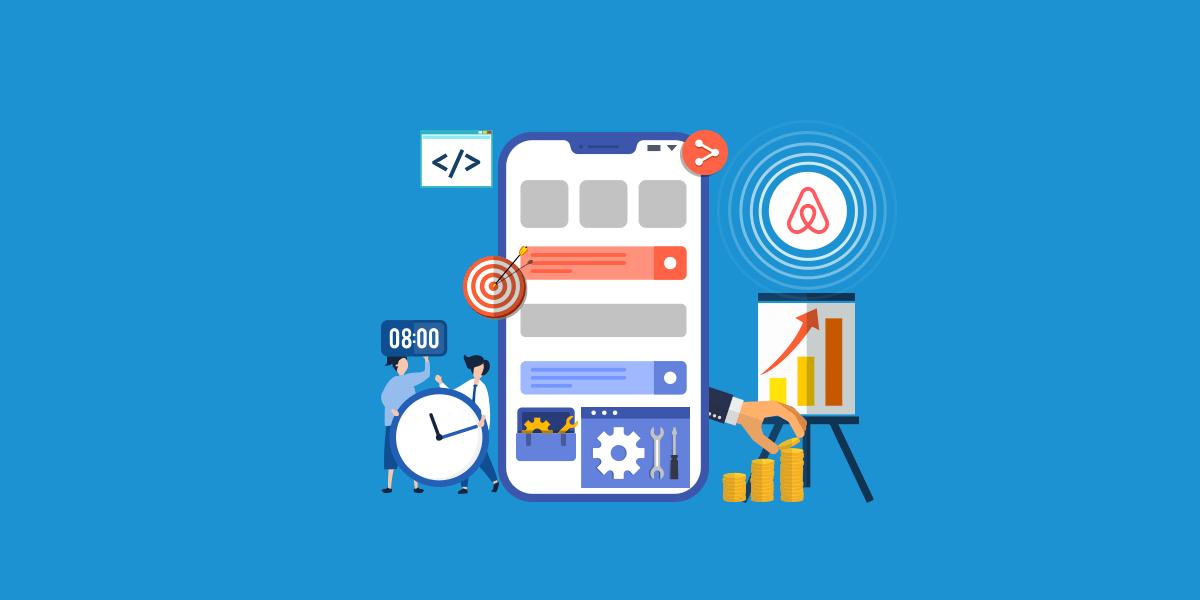 Develop A Successful Mobile App