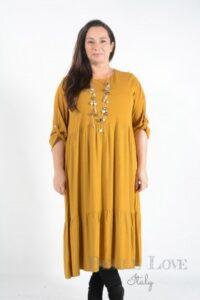 Women's Lagenlook Clothing