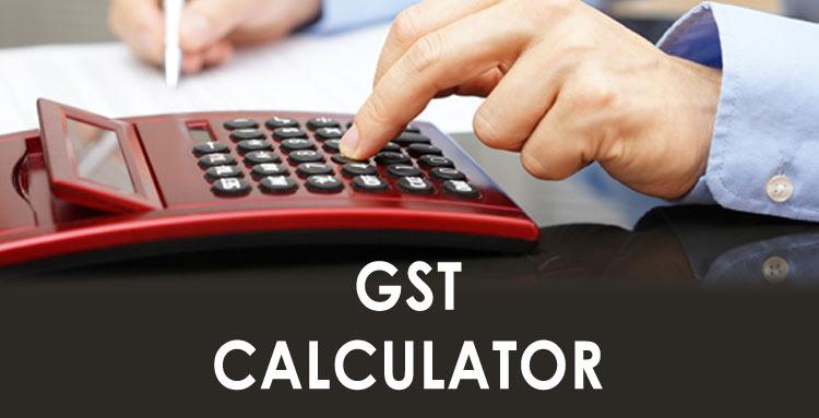 GST-calculator